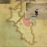 タイニー・マンドラゴラ - 中央ラノシアの敵生息場所とドロップ素材(FF14 敵素材マップ:新生エリア)