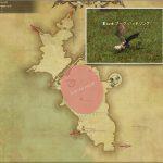 プーク・ハッチリング - 中央ラノシアの敵生息場所とドロップ素材(FF14 敵素材マップ:新生エリア)
