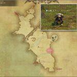 ゴブリン・フィッシャー - 中央ラノシアの敵生息場所とドロップ素材(FF14 敵素材マップ:新生エリア)
