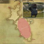 モスレスグゥーブー - 中央ラノシアの敵生息場所とドロップ素材(FF14 敵素材マップ:新生エリア)