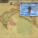 デアリング・ハリアー - モードゥナの敵生息場所とドロップ素材(FF14 敵素材マップ:新生エリア)