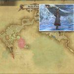 ヘキシング・ハリアー - モードゥナの敵生息場所とドロップ素材(FF14 敵素材マップ:新生エリア)