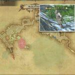 レイジング・ハリアー - モードゥナの敵生息場所とドロップ素材(FF14 敵素材マップ:新生エリア)