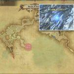 プラズモイド - モードゥナの敵生息場所とドロップ素材(FF14 敵素材マップ:新生エリア)