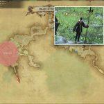Vコホルス・エクエス - モードゥナの敵生息場所とドロップ素材(FF14 敵素材マップ:新生エリア)