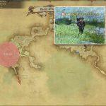 Vコホルス・ラクエリウス - モードゥナの敵生息場所とドロップ素材(FF14 敵素材マップ:新生エリア)