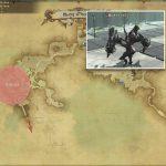 Vコホルス・ヴァンガード - モードゥナの敵生息場所とドロップ素材(FF14 敵素材マップ:新生エリア)
