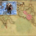 ギガース・シャモン - モードゥナの敵生息場所とドロップ素材(FF14 敵素材マップ:新生エリア)