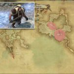 ギガース・ボンズ - モードゥナの敵生息場所とドロップ素材(FF14 敵素材マップ:新生エリア)