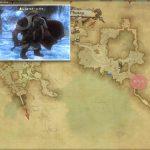 ギガース・ビク - モードゥナの敵生息場所とドロップ素材(FF14 敵素材マップ:新生エリア)