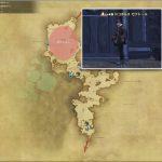 IIIコホルス・セクトール - 北ザナラーンの敵生息場所とドロップ素材(FF14 敵素材マップ:新生エリア)