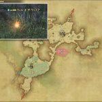 ウィル・オ・ザ・ウィスプ - 黒衣森:南部森林の敵生息場所とドロップ素材(FF14 敵素材マップ:新生エリア)