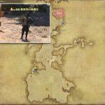 骸旅団の格闘兵 - 南ザナラーンの敵生息場所とドロップ素材(FF14 敵素材マップ:新生エリア)