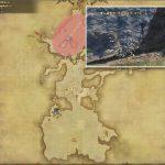 ポッターワスプ・スウォーム - 南ザナラーンの敵生息場所とドロップ素材(FF14 敵素材マップ:新生エリア)
