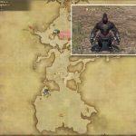 アマルジャ・ブルーザー - 南ザナラーンの敵生息場所とドロップ素材(FF14 敵素材マップ:新生エリア)