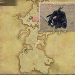 アマルジャ・シーア - 南ザナラーンの敵生息場所とドロップ素材(FF14 敵素材マップ:新生エリア)
