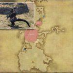 アマルジャ・ピュージャリスト - 南ザナラーンの敵生息場所とドロップ素材(FF14 敵素材マップ:新生エリア)