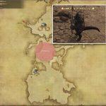 アマルジャ・スカベンジャー - 南ザナラーンの敵生息場所とドロップ素材(FF14 敵素材マップ:新生エリア)