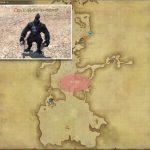 ザンラク・サーマタージ - 南ザナラーンの敵生息場所とドロップ素材(FF14 敵素材マップ:新生エリア)