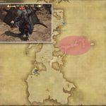 ザハラク・サーマタージ - 南ザナラーンの敵生息場所とドロップ素材(FF14 敵素材マップ:新生エリア)