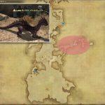 ザハラク・バトルドレイク - 南ザナラーンの敵生息場所とドロップ素材(FF14 敵素材マップ:新生エリア)
