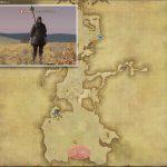 フォールン・パイクマン - 南ザナラーンの敵生息場所とドロップ素材(FF14 敵素材マップ:新生エリア)
