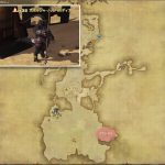 アマルジャ・ハルバルディア - 南ザナラーンの敵生息場所とドロップ素材(FF14 敵素材マップ:新生エリア)