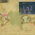 フォレスト・ヤーゾン - 高地ラノシアの敵生息場所とドロップ素材(FF14 敵素材マップ:新生エリア)