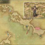 ロータノ・バッカニア - 西ラノシアの敵生息場所とドロップ素材(FF14 敵素材マップ:新生エリア)