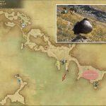 ファットドードー - 西ラノシアの敵生息場所とドロップ素材(FF14 敵素材マップ:新生エリア)