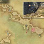 バザード - 西ラノシアの敵生息場所とドロップ素材(FF14 敵素材マップ:新生エリア)
