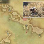 ゴブリン・ハンター - 西ラノシアの敵生息場所とドロップ素材(FF14 敵素材マップ:新生エリア)