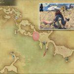 ロズリトペリカン - 西ラノシアの敵生息場所とドロップ素材(FF14 敵素材マップ:新生エリア)