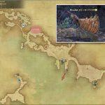 ユミール・バリスタ - 西ラノシアの敵生息場所とドロップ素材(FF14 敵素材マップ:新生エリア)