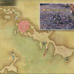 シェルフクロウ・サハギン - 西ラノシアの敵生息場所とドロップ素材(FF14 敵素材マップ:新生エリア)