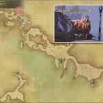 強化ユミール・バリスタ - 西ラノシアの敵生息場所とドロップ素材(FF14 敵素材マップ:新生エリア)