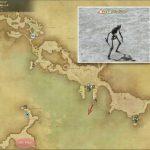 デッドマン - 西ラノシアの敵生息場所とドロップ素材(FF14 敵素材マップ:新生エリア)