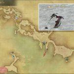 ラマーガイアー - 西ラノシアの敵生息場所とドロップ素材(FF14 敵素材マップ:新生エリア)