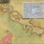 プラズモイド - 西ラノシアの敵生息場所とドロップ素材(FF14 敵素材マップ:新生エリア)