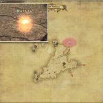 ボム - 西ザナラーンの敵生息場所とドロップ素材(FF14 敵素材マップ:新生エリア)