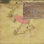 サンミッヂ・スウォーム - 西ザナラーンの敵生息場所とドロップ素材(FF14 敵素材マップ:新生エリア)