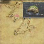 スカフィテ - 西ザナラーンの敵生息場所とドロップ素材(FF14 敵素材マップ:新生エリア)