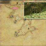 ヤーゾン・スカベンジャー - 西ザナラーンの敵生息場所とドロップ素材(FF14 敵素材マップ:新生エリア)