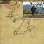IVコホルス・エクエス - 西ザナラーンの敵生息場所とドロップ素材(FF14 敵素材マップ:新生エリア)