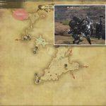 IVコホルス・ヴァンガード - 西ザナラーンの敵生息場所とドロップ素材(FF14 敵素材マップ:新生エリア)
