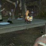 レッサーパンダ - 邪竜血戦 ドラゴンズエアリーで入手できるミニオン