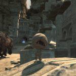 リトルマミー - 遺跡救援 カルン埋没寺院(Hard)で入手できるミニオン