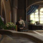 確認 - 宝物庫ウズネアカナル祭壇で入手できるエモート