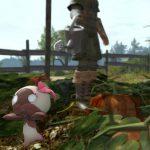 マンドラクイーン - 畑で栽培することで入手できるミニオン