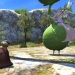 ドロップチ - 草木汚染 聖モシャーヌ植物園(Hard)で入手できるミニオン